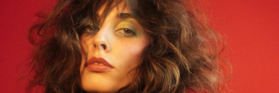 Singer/Songwriter Sophie Auster aus New York kommt ins Jazzhaus