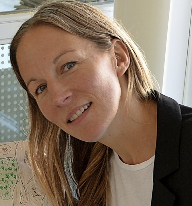 Katrin Wimmer-Keil   | Foto: Nikola Vogt