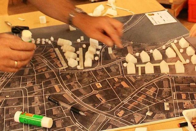Stegener Rat beschließt Aufstellung eines Bebauungsplan für