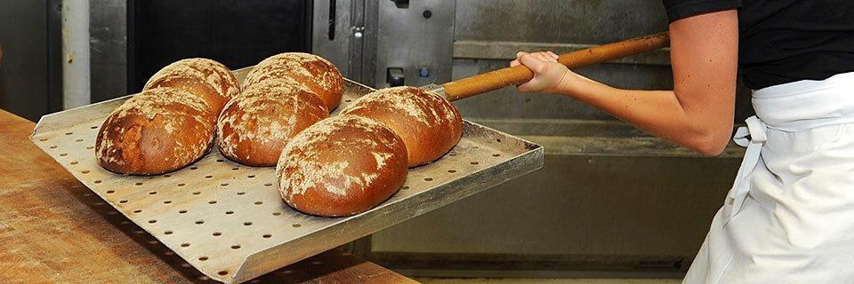Nach 123 Jahren stellt die Bäckerei Lienhart das Backen ein