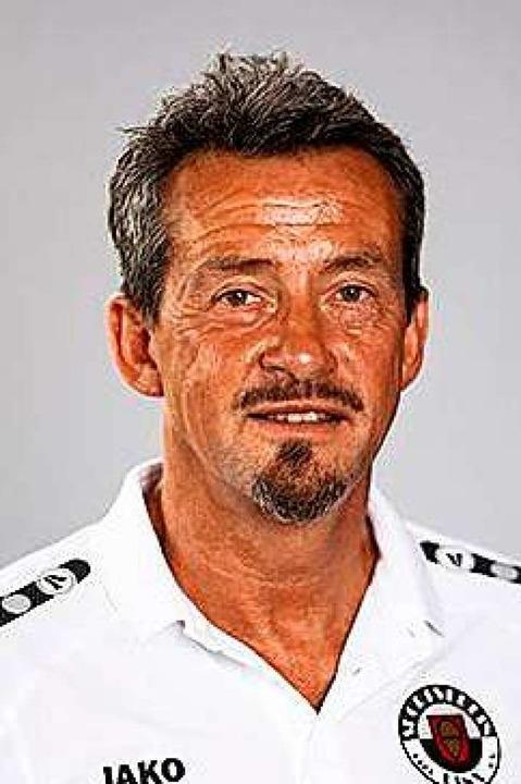 SVL-Coach Thomas Leberer  | Foto: privat