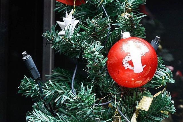 Münchner will Weihnachtsbaum für den Grenzübergang spenden