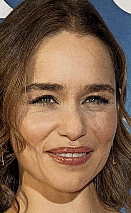 Emilia Clarke  | Foto: Jörg Carstensen (dpa)