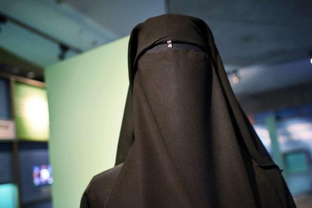Vom Hautfarbe-Test bis zum Burka-Verbot: Diese Änderungen im Strafprozessrecht kommen