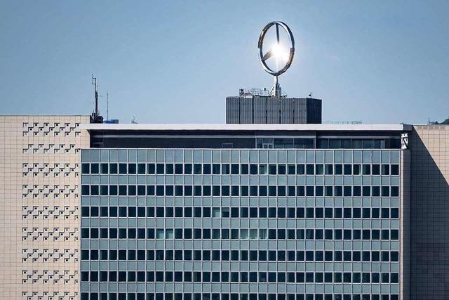 Daimler schult 45.000 Mitarbeitende zu Elektromobilität
