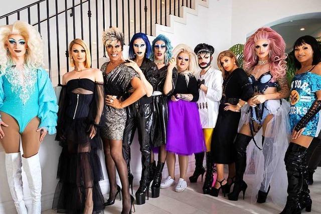 Queen of Drags mit Heidi Klum: Was an der Sendung problematisch ist