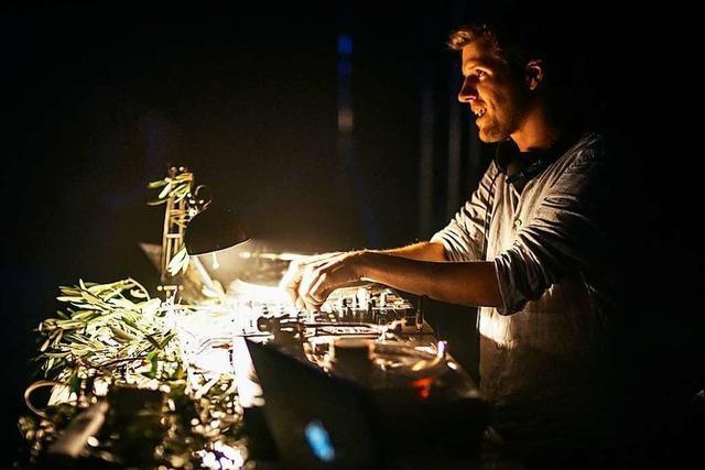 Ausgehbefehl: Die fünf besten Partys und Konzerte gegen den tristen November
