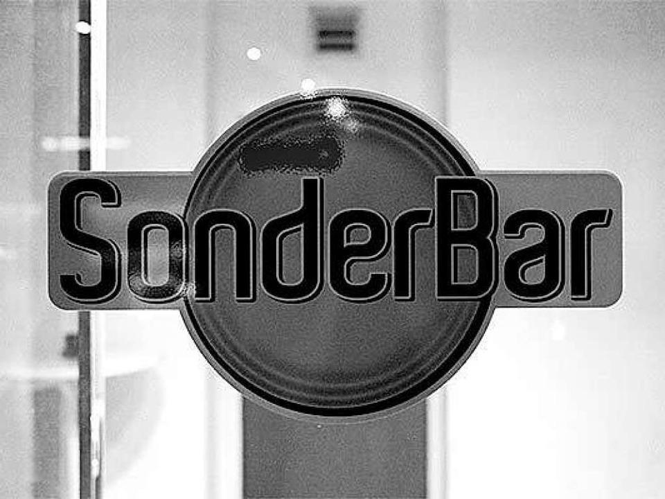 Die SonderBar feiert am Freitag ihr 10-jähriges Bestehen.  | Foto: Stephan Elsemann