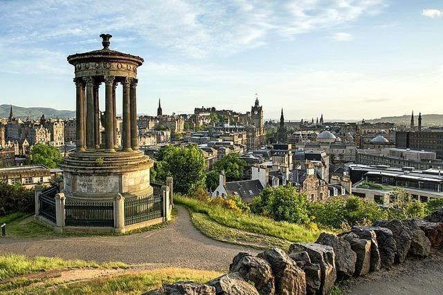 Schottlands mythische Seiten