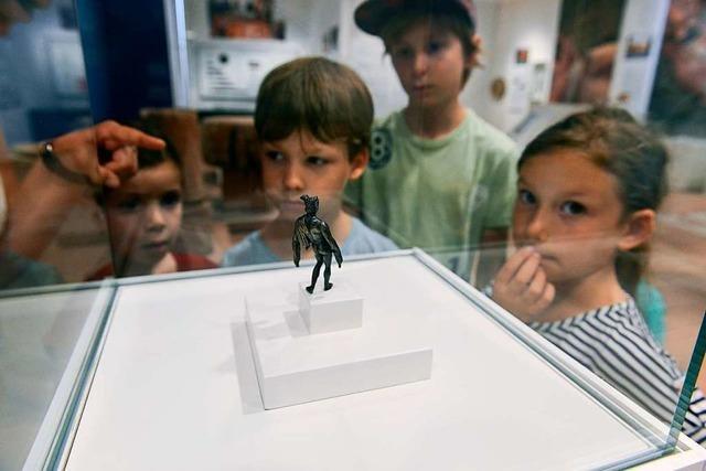 Das Museum im Ritterhaus weckt Neugier – und erhält dafür einen Preis