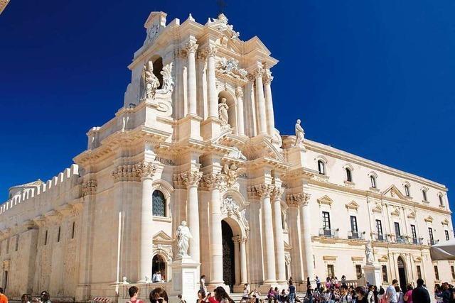 Dolce vita auf Bella Sicilia