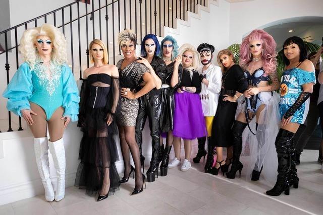 Queen of Drags: Warum die Sendung problematisch ist