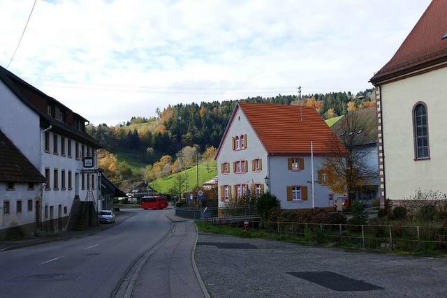 Gehweg an der L127 in Eschbach soll einen Radweg bekommen