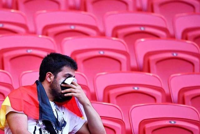 1000 Zeichen Hass: Die Länderspielpause – bitte nicht schon wieder!