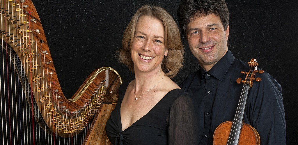 Kirsten Ecke, Michael Dinnebier in Kirchzarten - Kirchzarten - Badische Zeitung