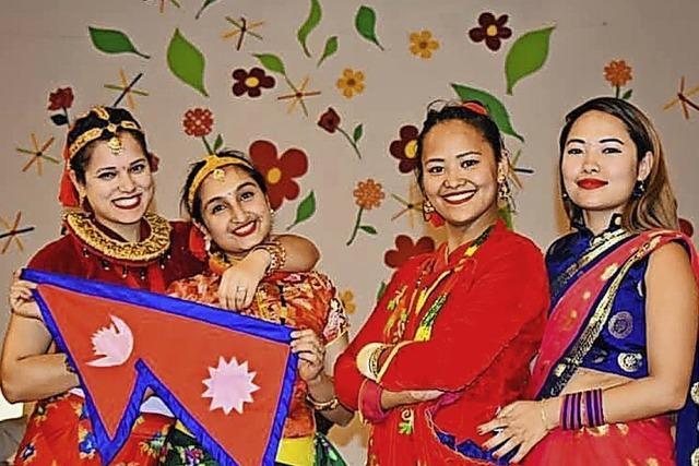 Interkulturelles Konzert