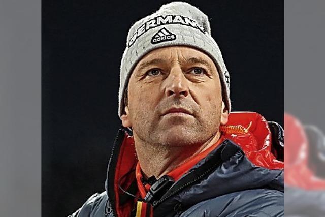 Stargast Werner Schuster