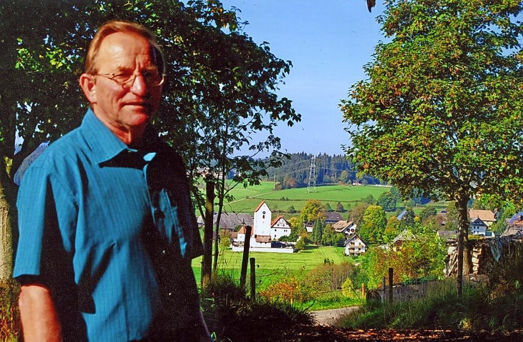 Seit Jahren wird vergeblich nach einer Lösung gesucht - Lenzkirch - Badische Zeitung