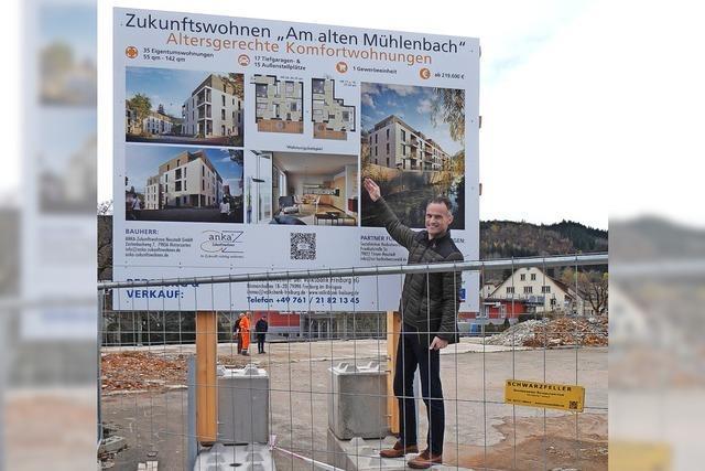 An der Salzstraße wird ab Montag gebaut