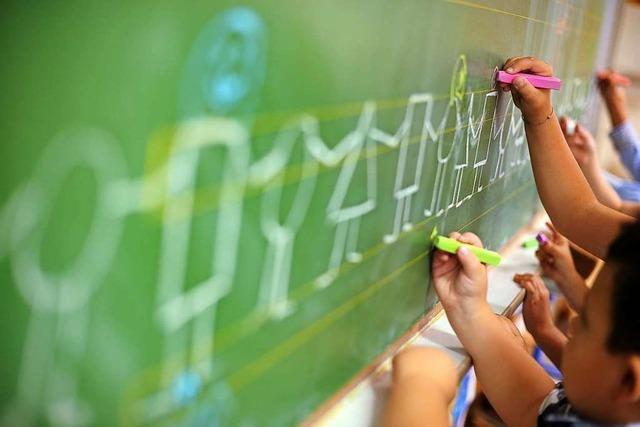Die Schulsozialarbeit in Lörrach soll aufgestockt werden