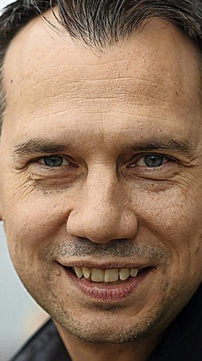 Fitzek    Foto: Uwe Zucchi (dpa)