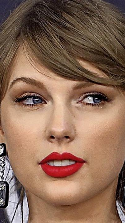 Taylor Swift    Foto: Matt Sayles