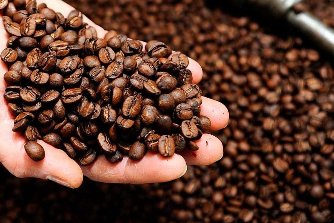 Kaffee Fredo ist eine Kaffeerösterei mit  Café-Bar  und Verkauf (Symbolfoto).    Foto: Ingo Schneider