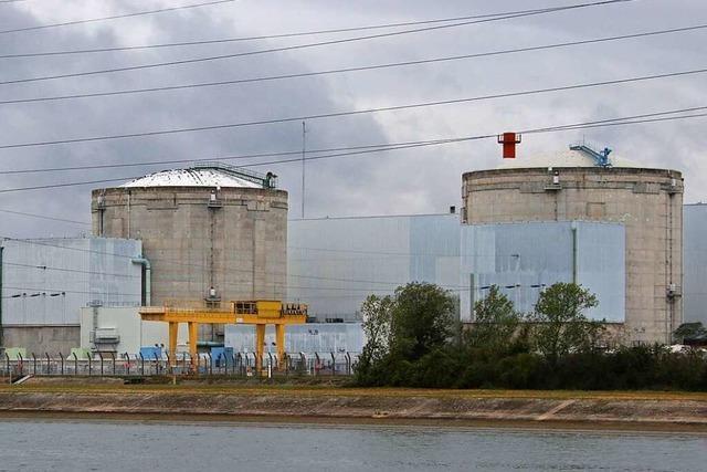 Atomkraftgegner klagen gegen Entschädigung für Fessenheim-Betreiber
