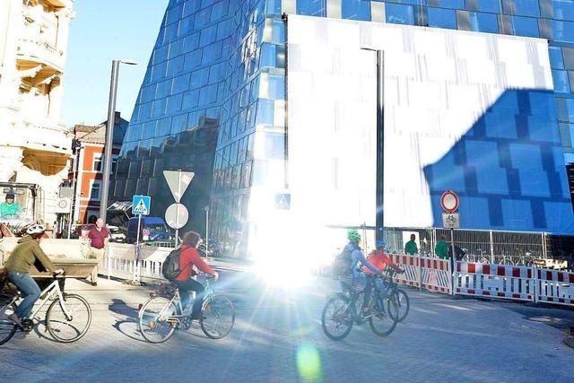 Im Streit um die Unibibliothek Freiburg kollidieren Institutionen, die schwer vereinbar sind