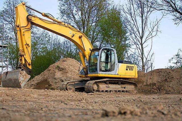Neues Baugebiet in Schopfheim-Wiechs stößt weiter auf Unmut