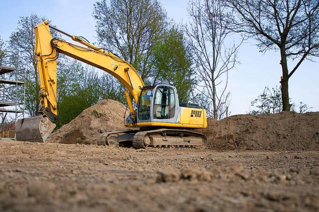 Um ein neues Baugebiet in Schopfheim-Wiechs wird gestreitten (Symbolbild)  | Foto: Fotofuchs - stock.adobe.com