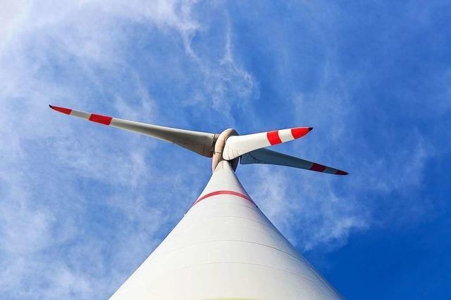 Freiburger Windkraft-Befürworter laufen Sturm gegen Gesetzentwurf