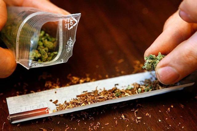 Gericht sieht trotz 84,5 Gramm Marihuana keinen Drogenhandel