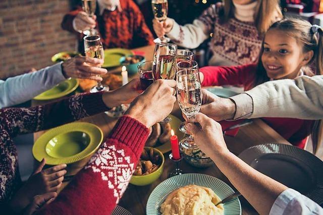 Ein Weihnachtsmenü für 100 Gundelfinger – gegen die Einsamkeit