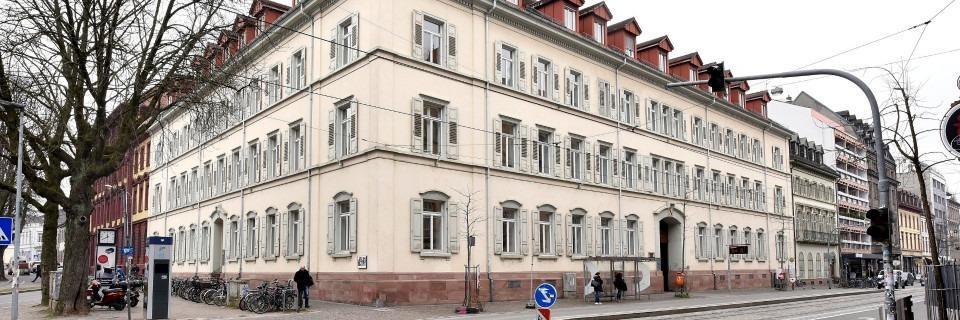 Als am Holzmarkt in Freiburg Todesurteile verhängt wurden