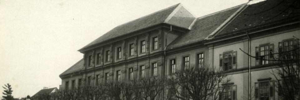 Wilhelm L. wurde enthauptet - wegen eines Einbruchs in Freiburg