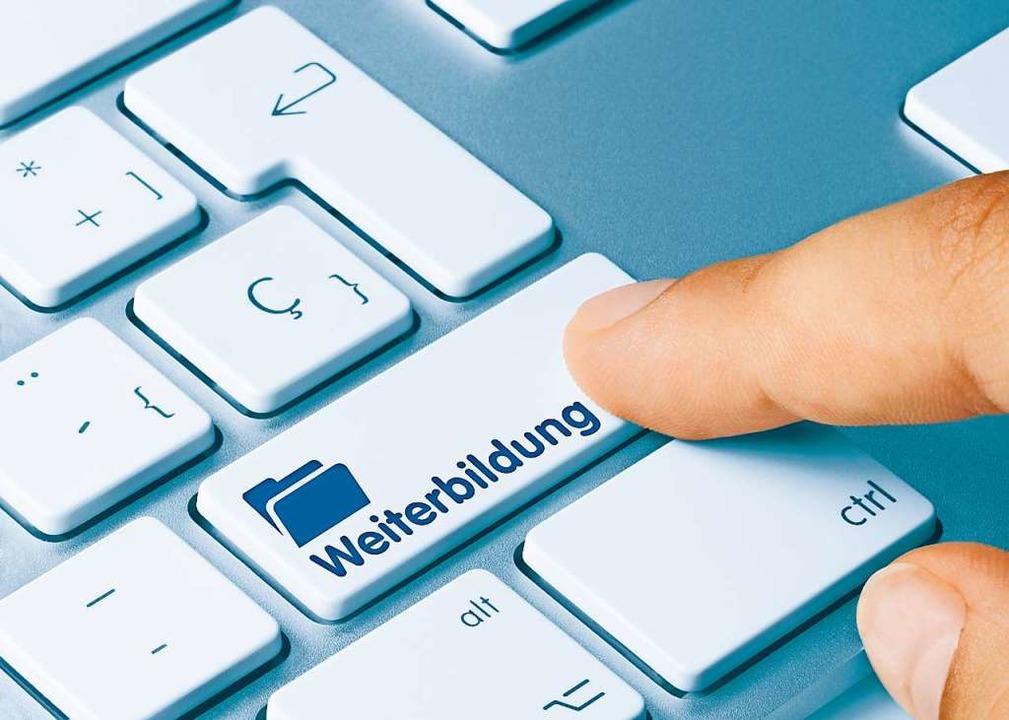 In wirtschaftlich schlechten Zeiten so... der Arbeitgeberverband Südwestmetall.  | Foto: momius - stock.adobe.com