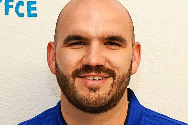 Erzingen-Coach Klaus Gallmann: