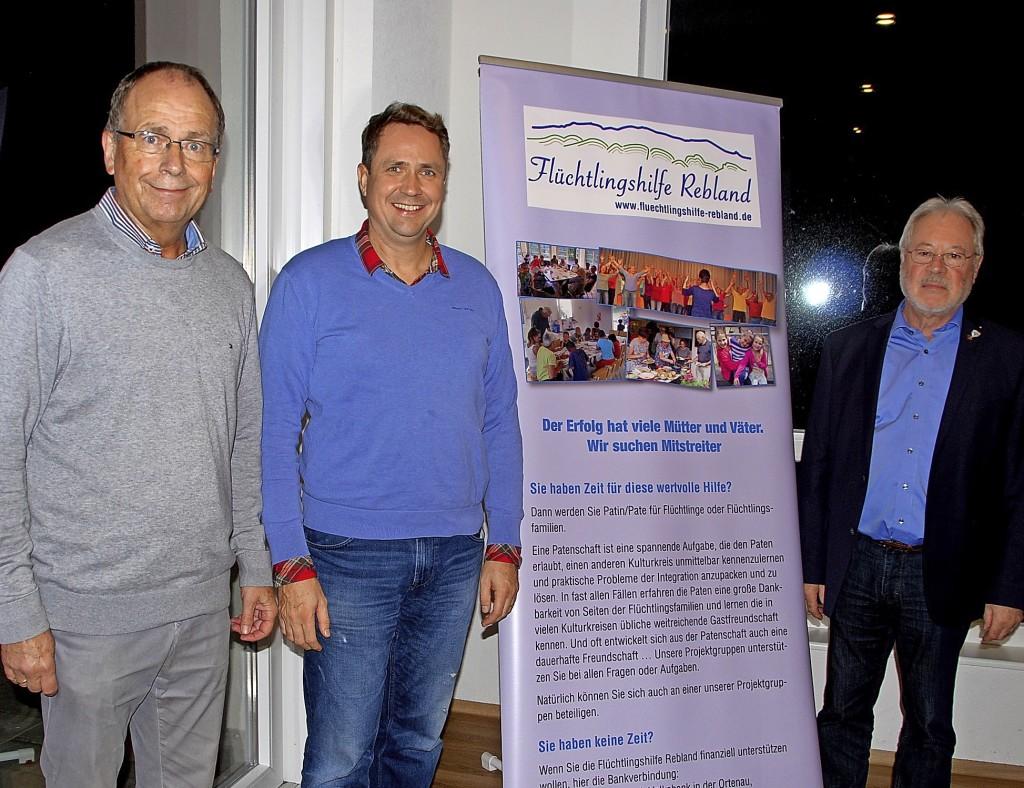 Gemeinschaftswerk führt zu großem Erfolg - Offenburg - Badische Zeitung