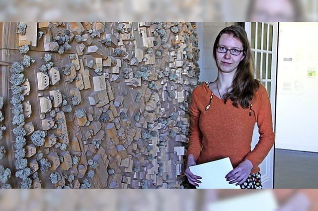 Lara Schneider verlässt das Stadtbauamt