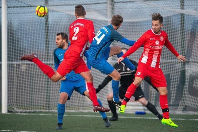 Neustädter Derbysieg in Unterzahl beim FC Löffingen