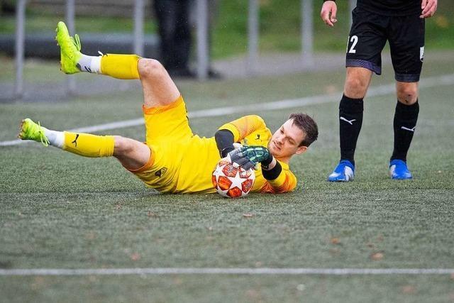 FC Schonach geht an der jungen Donau mit 0:5 unter