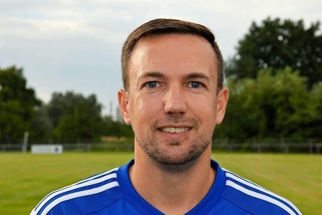 Thorsten Moser, SV Grafenhausen: