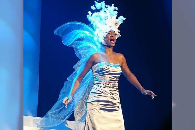 Gloria-Theater feiert seinen Geburtstag mit zauberhafter Gala