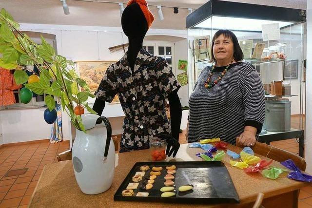 Neu eröffnete Ausstellung im städtischen Museum befasst sich mit den Jahreszeiten