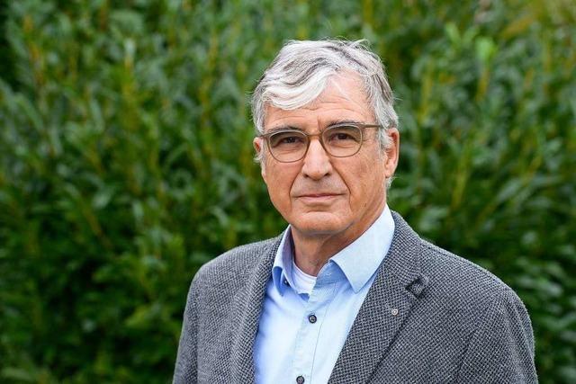 Günter Hammer wechselt von der Evangelischen Kirche in die Politik