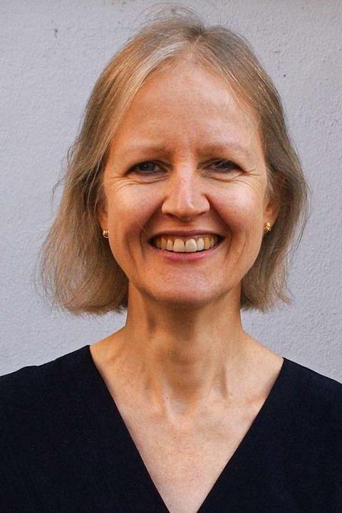 Iris Schulte  | Foto: Sonja Zellmann