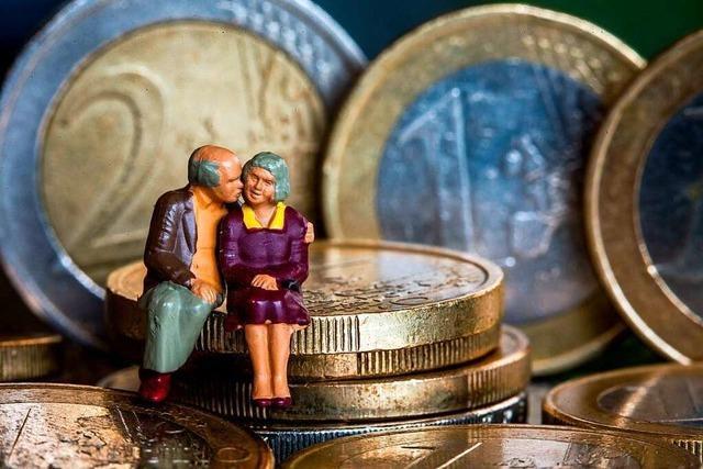 Was ist ein Rentner und was ist die Grundrente?
