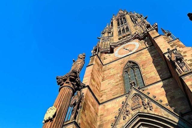Die Großpfarrei für Freiburg rückt näher