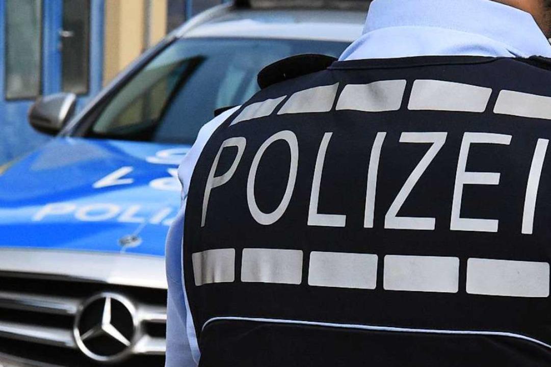 Die Polizei ermittelt noch die genau Unfallursache.  | Foto: Kathrin Ganter